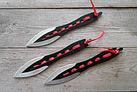 Набор метательных ножей 007