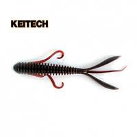 """Силиконовая приманка   Keitech Hog Impact 3.5"""" 006 Cola"""