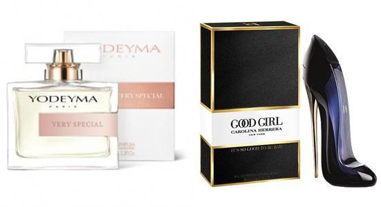 парфюмированная вода Very Special Yodeyma Eau De Parfum 100ml