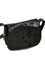 Женская сумка клатч черная