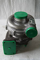 Турбокомпрессор ТКР 7Н2А / Д-245 / ММЗ / ЗИЛ 4331