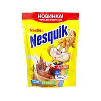 Какао растворимый Nestle Nesquik 380г Несквік