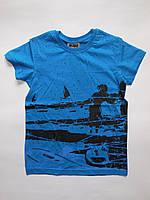 Детская модная футболка для мальчика CEGISA от 5 до 8 лет.
