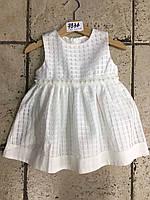 Нарядное платье для девочек малюток