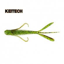 Сьедобный силикон Keitech Hog Impact 3
