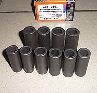 Втулки реактивных тяг металлокерамика ВАЗ 2101, ВАЗ 2103, ВАЗ 2104, ВАЗ 2106, ВАЗ 2107  кт. (Триал-Спорт)