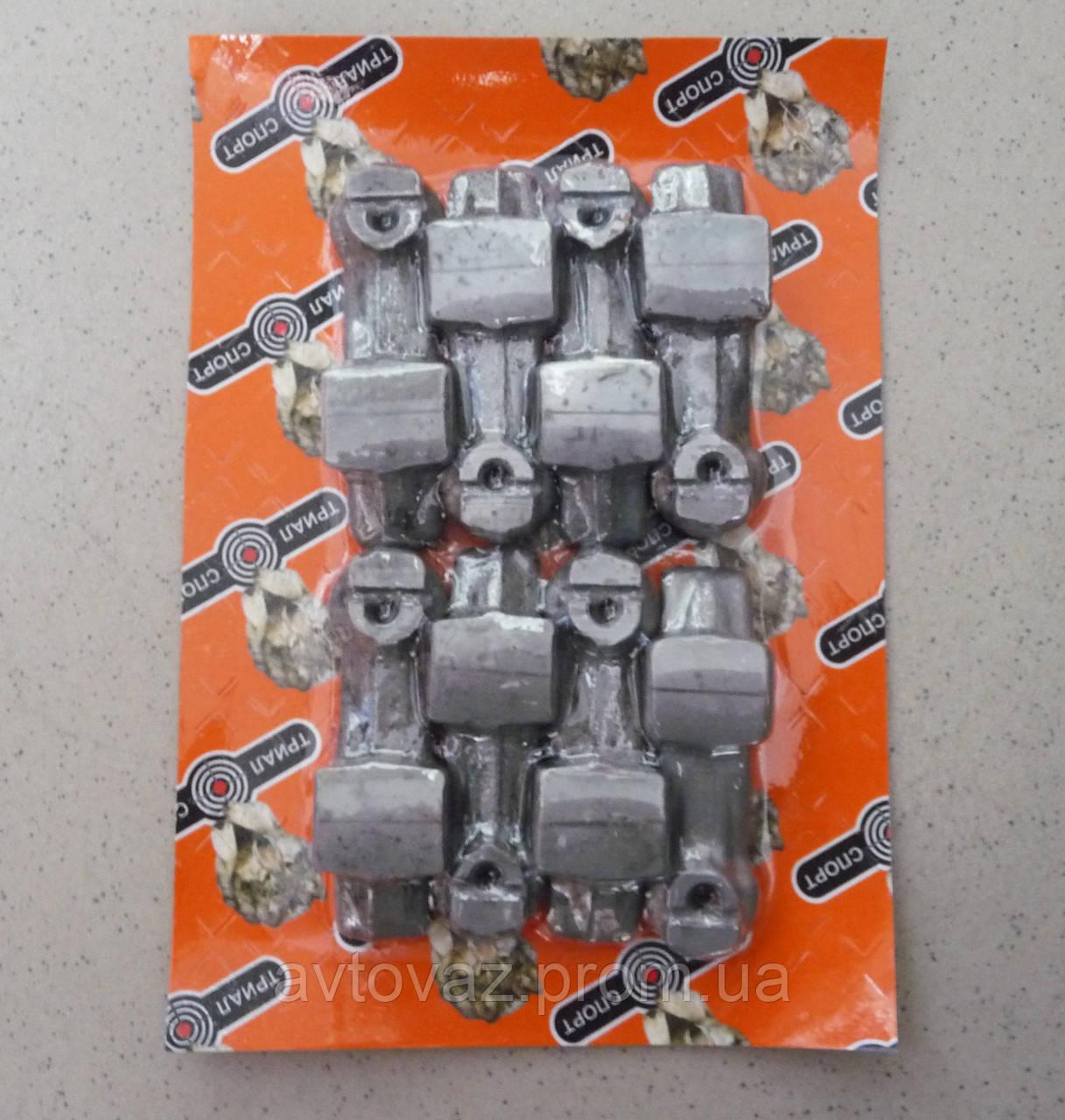 Рычаг клапана, рокера  ВАЗ 2101, ВАЗ 2106, ВАЗ 2107, ВАЗ 21214, ВАЗ 2123 Нива С/О (Триал-Спорт)