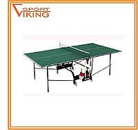 Теннисный стол (стол для тенниса) Sponeta S1-72i + Бесплатная доставка!