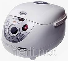 Мультиварка 3D А-Плюс 1465 ( 5 литров)12 программ.