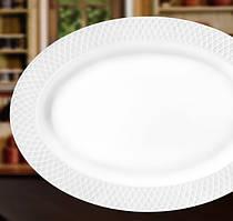 Блюдо овальное Wilmax 35*25 см от Юлии Высоцкой WL-880103-JV
