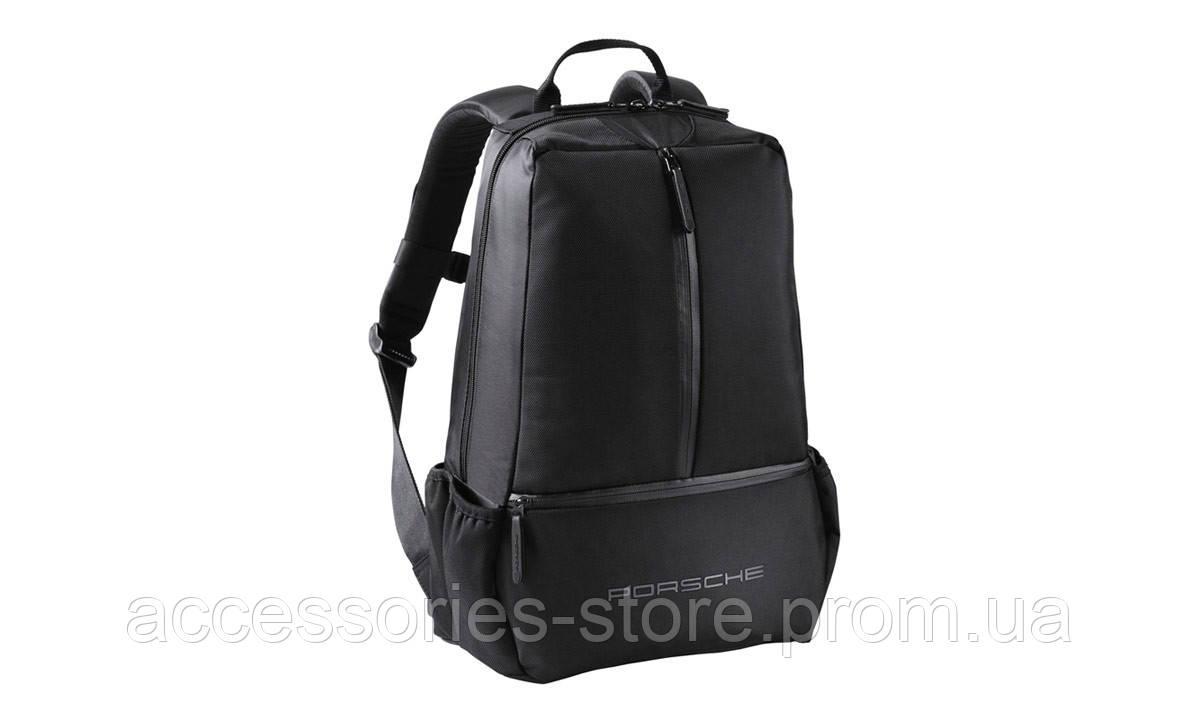 Спортивный рюкзак Porsche Sports rucksack, Black