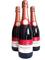 Вино Fragolino Rosso, Fiorelli (Италия), 75 грн.