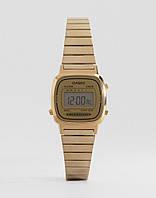 Женские Часы Casio LA670WEGA-9EF оригинал