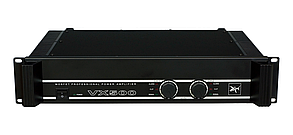 Усилитель мощности Park Audio VX500-4 MkII