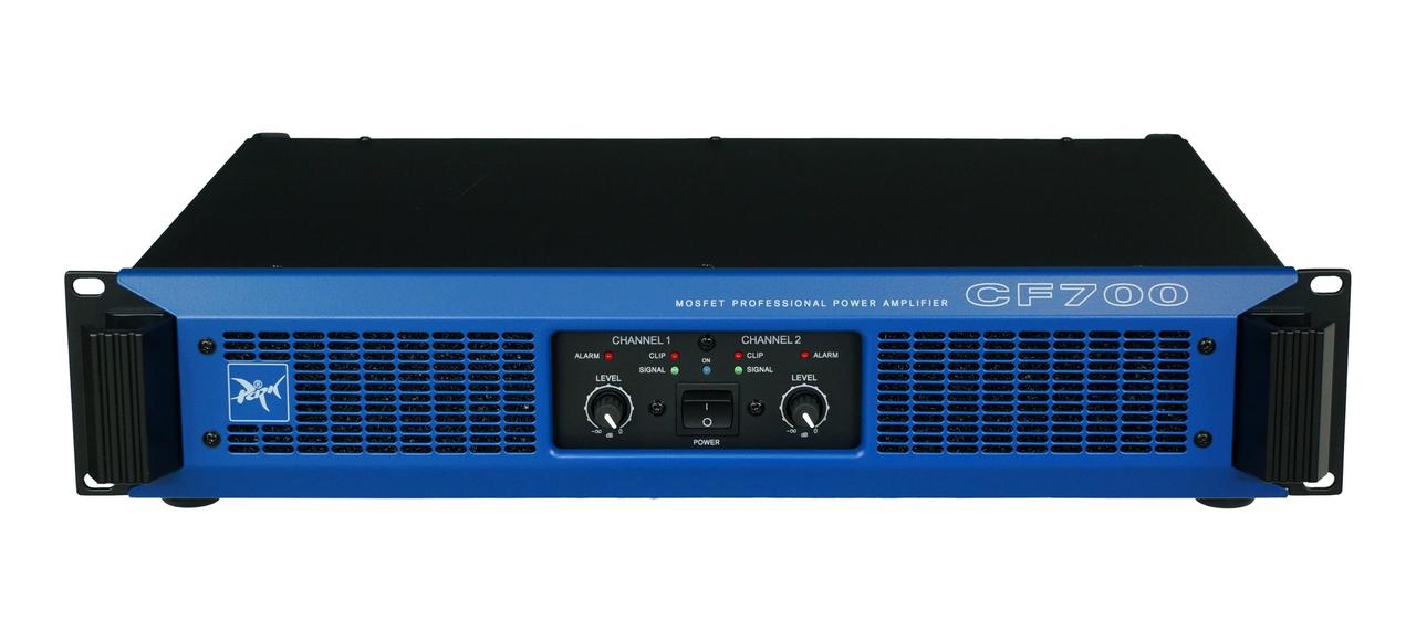 Усилитель мощности Park Audio CF700-4