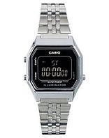 Женские Часы Casio LA680WA-1BDF оригинал