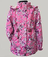 Куртка детская, ветровка, фото 1