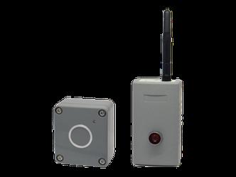 Кнопка вызова для инвалидов (Комплект КВП-01)