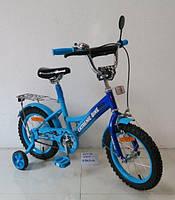 Велосипед двухколесный Extreme Bike 14'' (171433 )