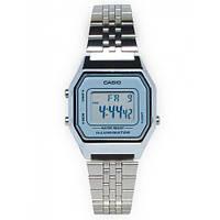 Женские Часы Casio LA680WA-2BDF оригинал
