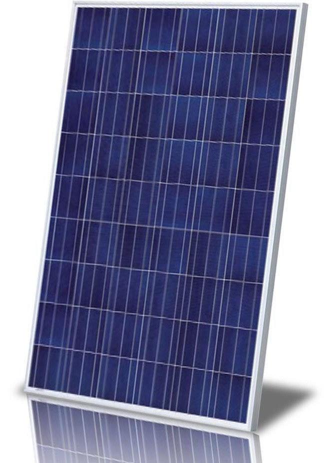 Солнечная батарея JA Solar JAP60S09-280/SC (280 Вт) поликристалл