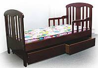 Кровать детская Верес(подростковая с ящиками)+матрас.