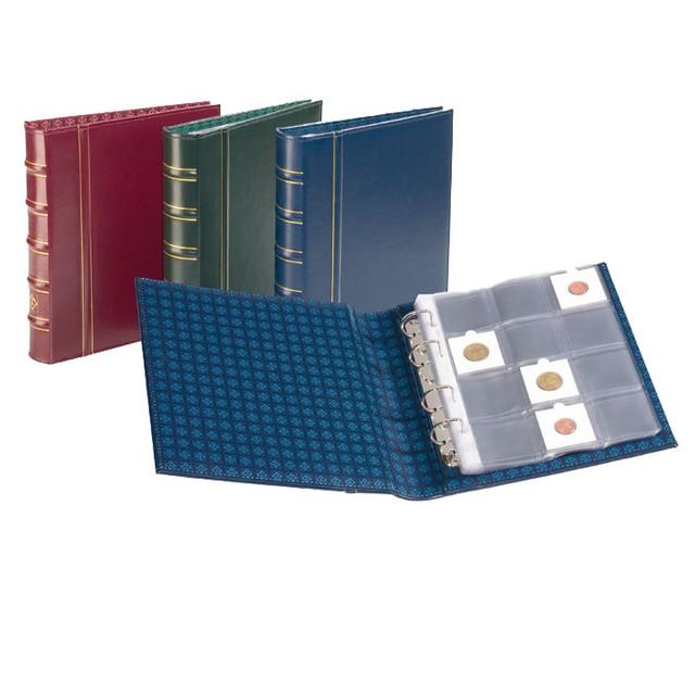 Альбомы и листы Leuchtturm (Германия)