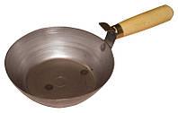 Ковш каменщика POLISH 173мм (деревянная ручка) 61805 (61805)