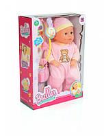 Кукла-пупс Baellar с набором доктора