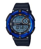 Мужские часы CASIO PRO TREK SGW-600H-2AER оригинал