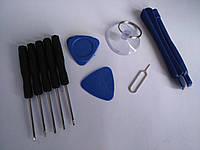 Набор инструментов для ремонта телефонов (11шт)