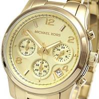 Женские наручные часы Michae-l Kor-s дата копия, фото 1