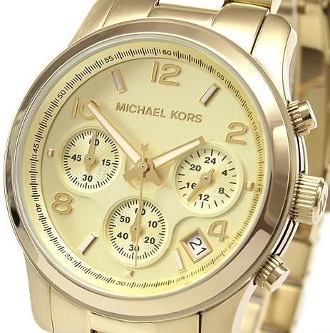 Женские наручные часы Michae-l Kor-s дата копия