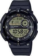 Мужские часы CASIO PRO TREK SGW-600H-9AER оригинал