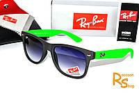 Солнцезащитные очки Ray Ban (wayfarer)