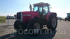 Трактор Massey Ferguson 8140