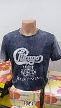 Чоловіча футболка Чикаго