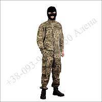 Военная форма, камуфлированный костюм, уставная форма ВСУ пиксель