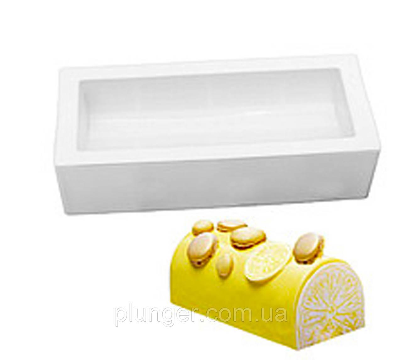 Купить форму для торта полено