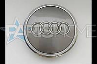 Колпачки в диски Audi 76.5mm
