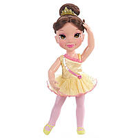 Малышка Disney от Jakks Pacific Принцесса Балерина Бэлль 33 см