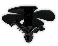 Фигурное крепление тепло, шумоизоляции капота  Honda Civic (2012-), CR-V (2012-), ОЕМ: 91501Swa003