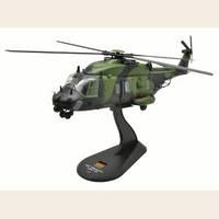 Вертолеты Мира №43. NHIndustries NH90