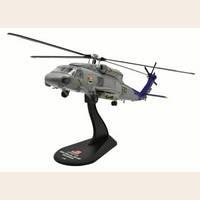 Вертолеты Мира №44. Sikorsky SH-60F Oceanhawk