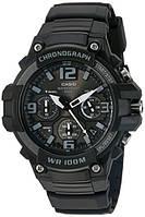 Оригинальные Часы Casio MCW-100H-1A3VDF оригинал