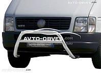 Защита бампера для VW LT  п.к. RR006