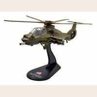 Вертолеты Мира №49. RAH-66 Comanche