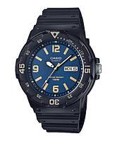 Мужские Часы Casio MRW-200H-2B3VDF оригинал