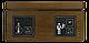 Кнопка-держатель меню КДМ-2XX, фото 7