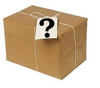 Подарок сюрприз, коробка с сюрпризом средняя